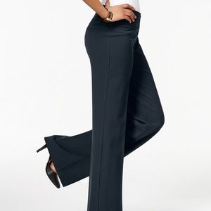 Style & Co Stretch Wide-Leg Pants